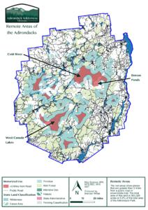Remote Areas