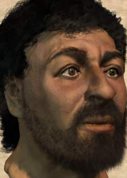 Reconstructed Jesus
