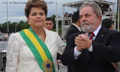 Non è impeachment, è golpe: i movimenti sociali brasiliani in difesa della democrazia