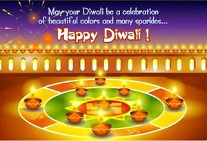 Diwali Recognition Speech – KC Group