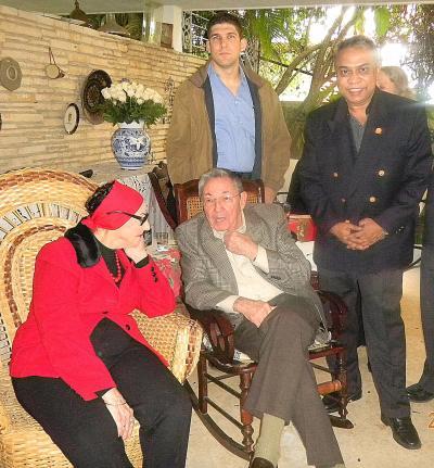 CUBA & I – On passing of Fidel Castro