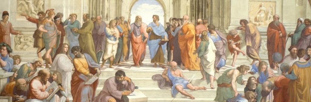 Plato's School