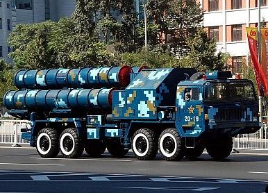 Russian S-300