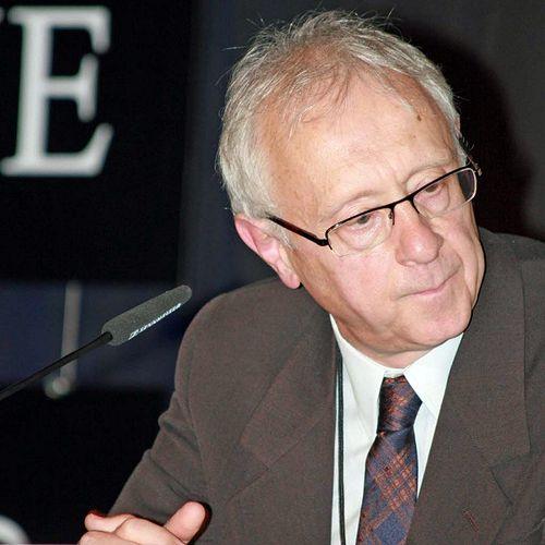 Pierre Manent in November 2011