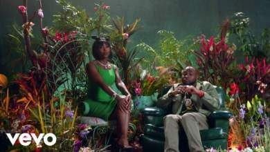 Photo of Video: Davido – D & G (feat. Summer Walker)