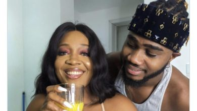 Photo of BBNaija: Lucy And Praise's Cozy Photo Sparks Relationship Rumour
