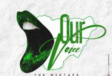Photo of Mixtape: DJ Baddo – Our Voice Mix