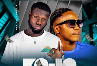 Photo of Kojo (Owo ni Koko) – DoddyG x Olamighty