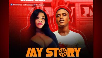 Photo of FreeStar Ft Jaga Sea- My Story (Official Video)