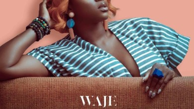 "Photo of Waje – ""Heart Season"" The EP"