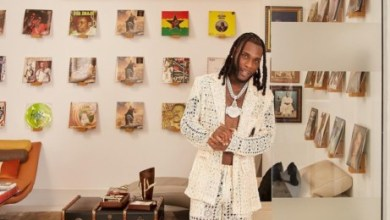 Photo of VIDEO: Burna Boy Gives Fans A Virtual Tour Of His Multi-Million Naira Mansion