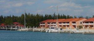 The Bimini Sands Marina - South Bimini