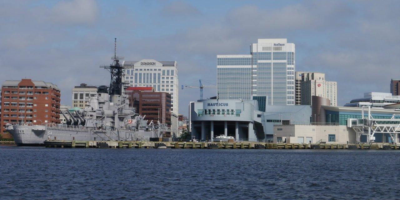 Naval Norfolk