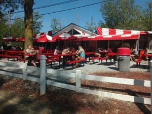 Sara's diner
