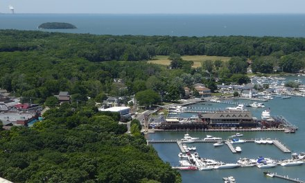 The Many Faces of Put-In-Bay