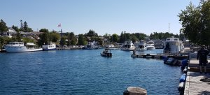 Little Tub Harbour, Tobermory