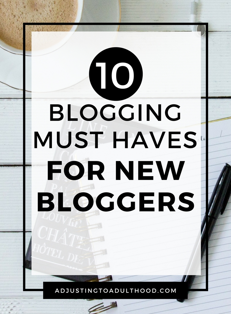 New Blogger | Blogging | Blog Tools | Blog Resources