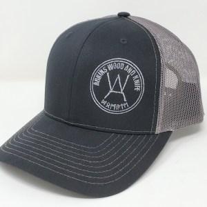 AW&K Branded Trucker Hat
