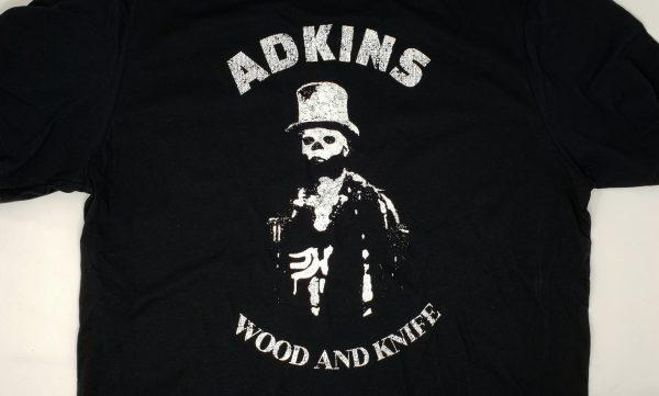 AW&K Jumbie t-shirt
