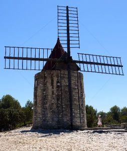 Franse molen