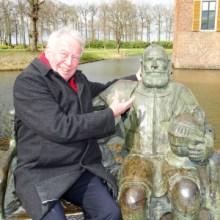 Dank aan Geldersch Landschap en Kastelen en aan Maarten van Rossem (Foto: Bert Jan Nijhuis)
