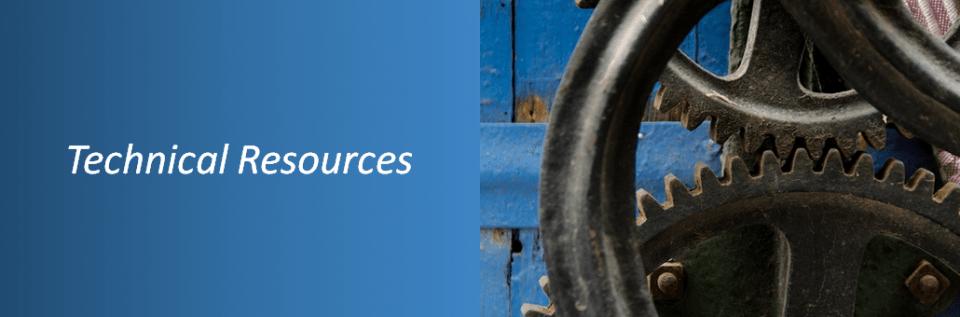 TechnicalResources