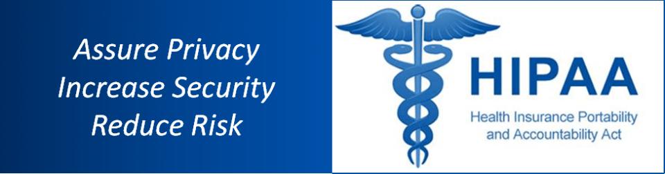HIPAA Complilance