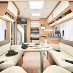 Confection Et Relooking Textile Sur Mesure Camping Cars Vans Caravanes Adl Decoration