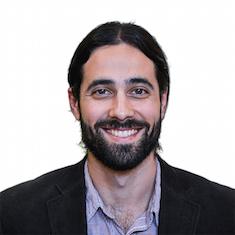 Aaron Geller Headshot