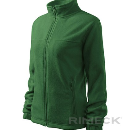 Fleece dámsky 504 – Jacket