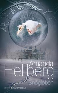 Snögloben av Amanda Hellberg