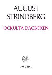 August Strindberg, Ockulta dagboken
