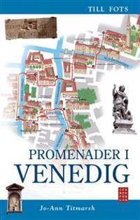 Promenader i Venedig