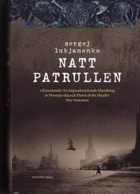 Nattpatrullen : första boken