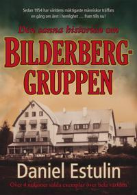 Den sanna historien om Bilderberggruppen