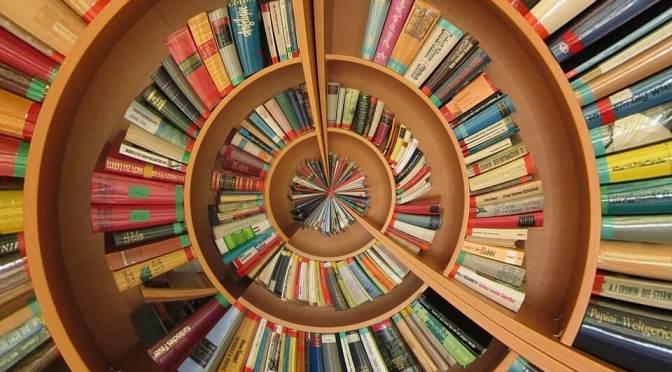 Jenei András (Ad Librum Kiadó) A könyvek végtelen birodalma