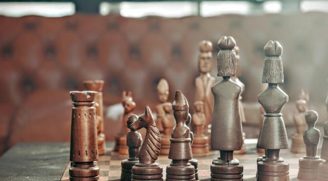 Hogyan építsünk királyságot?