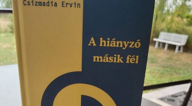 A Magyar Hang Csizmadia Ervin könyvéről