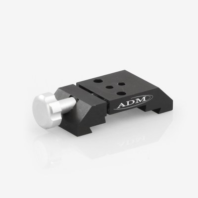 ADM Accessories | DV Series | Miscellaneous | DV-TAK | DVPA-TAK- D Series or V Series Dovetail Adapter for Takahashi Mounts | Image 1