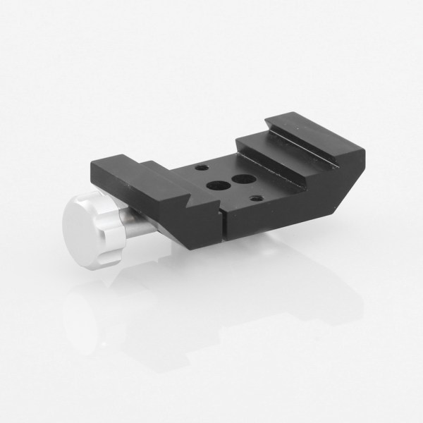 ADM Accessories   DV Series   Miscellaneous   DV-TAK   DVPA-TAK- D Series or V Series Dovetail Adapter for Takahashi Mounts   Image 2
