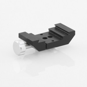 ADM Accessories | DV Series | Miscellaneous | DV-TAK | DVPA-TAK- D Series or V Series Dovetail Adapter for Takahashi Mounts | Image 2
