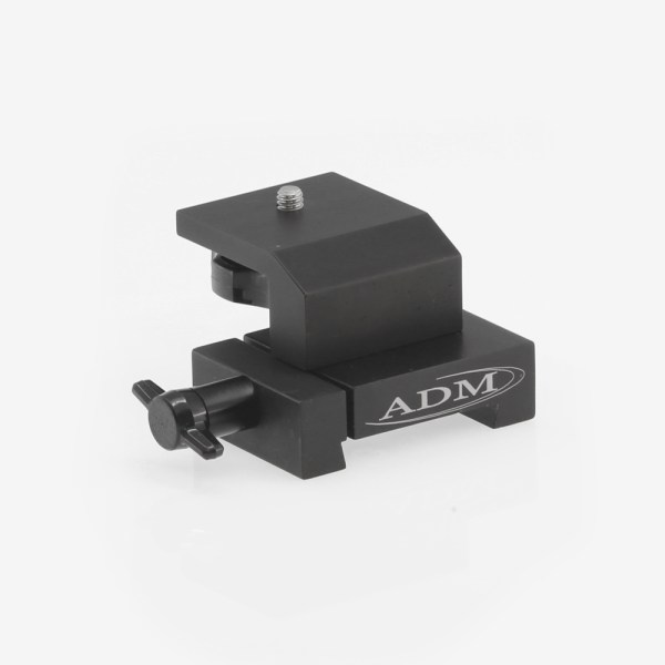 ADM Accessories   V Series   Dovetail Camera Mount   VCM   VCM- V Series Camera Mount   Image 1