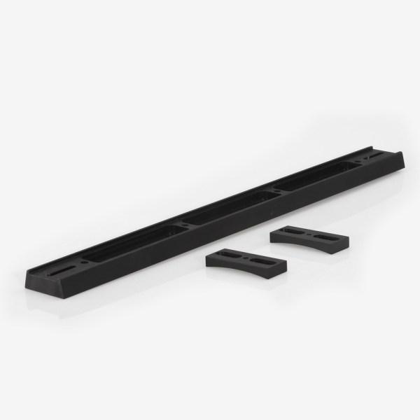 ADM Accessories | V Series | Dovetail Bar | VRC8 | VRC8- V Series Dovetail Bar for Astro Tech 8″ RC Telescope | Image 2