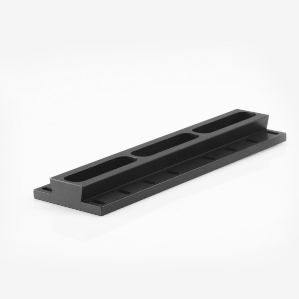 ADM Accessories | V Series | Universal Dovetail Bar | VWO290 | VWO290- V Series Universal Dovetail Bar. 290mm Long | Image 2