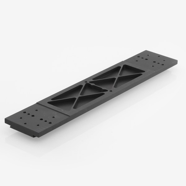 ADM Accessories | D Series | Side-by-Side | DSBS-21CB | DSBS-21CB- D Series 21″ Connecting Bar Upgrade for Side-By-Side System | Image 1