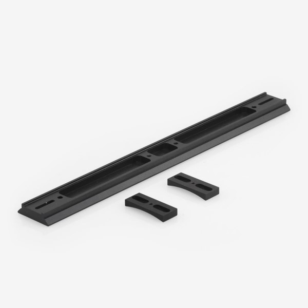 ADM Accessories | Miscellaneous | HH-C11 | Half Hitch Series Dovetail Bar for C11 SCT Telescope | Image 2