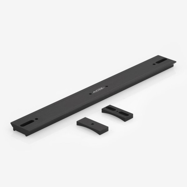 ADM Accessories | Miscellaneous | HH-C9.25 | Half Hitch Series Dovetail Bar for C9.25 SCT Telescope | Image 1