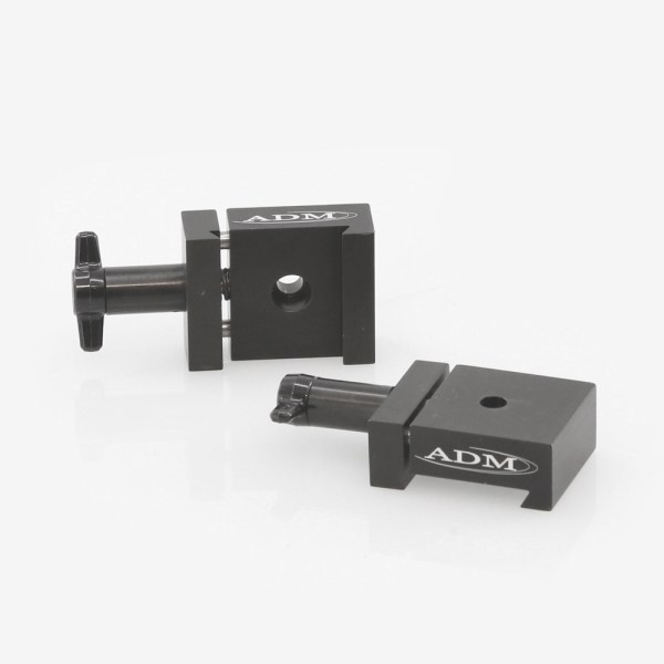 ADM Accessories | MDS Series | Miscellaneous | MDS-PA | MDS-PA- MDS Series Dovetail Adapter - Mechanics - Pair | Image 1