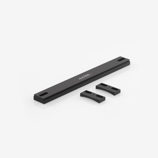 ADM Accessories | MDS Series | Dovetail Bar | MDS-RC6 | MDS-RC6- MDS Series Dovetail Bar for Astro Tech 6″ RC Telescope | Image 1