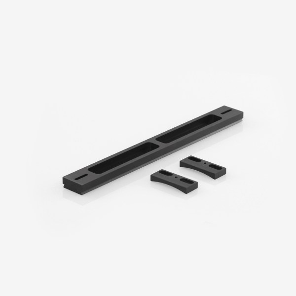 ADM Accessories | MDS Series | Dovetail Bar | MDS-RC6 | MDS-RC6- MDS Series Dovetail Bar for Astro Tech 6″ RC Telescope | Image 2